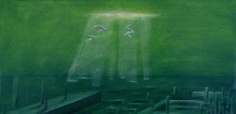 Spiel im Meer (2003)
