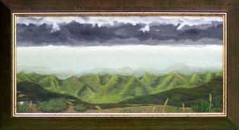 Regenzeit in Ecuador (2005)