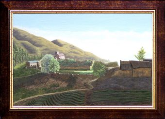 Dorf an der Straße (2005)