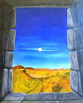 Valle de la Luna (1996)