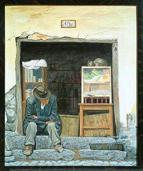 Laden in Potosi (1996)