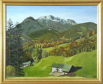 Untersberg (1996)