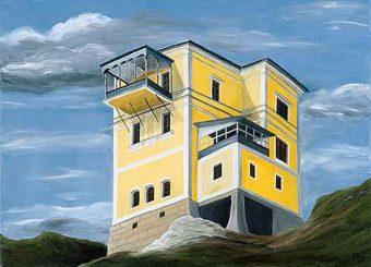 Haus am Fels (1997)