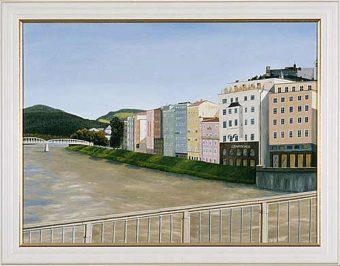 Salzach bei Salzburg (1997)