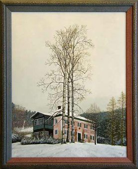 Haus Thome (1998)