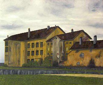 Tristessa (2000)
