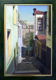 Valparaiso (2001)