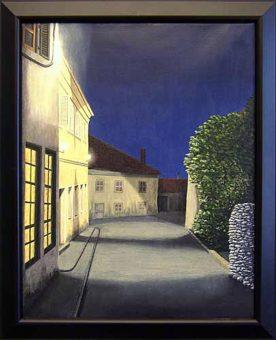 Ruhige Nacht (2001)