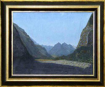 Im Wimbachgries II (2002)
