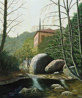 Die zwei Findlinge (2002)