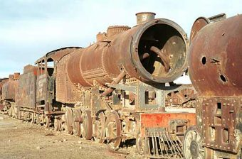 Cementerio de Ferrocarriles